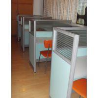 河南洛阳屏风办公桌、洛阳隔断式办公桌、洛阳办公桌屏风隔断、厂家价格销售尺寸可定做