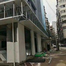 浙江现在艺术室内外装饰幕墙吊顶金属铝天花铝幕墙板加工生产厂家