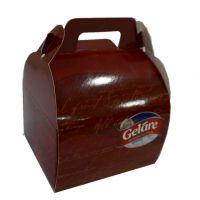 喜糖纸袋牛奶扎糖纸袋特色风味小吃纸袋袋东莞定制厂家