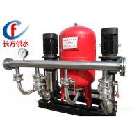 秦皇岛无负压供水设备,小区加压供水设备系统