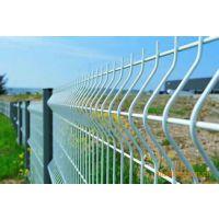 衡水湖四周选用电焊网片做围栏