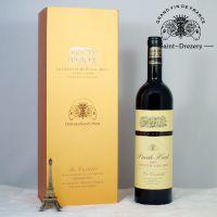 批发法国红酒 羊头小城堡干红葡萄酒 法国原装原瓶进口波尔多红酒