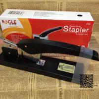 供应正品Eagle益而高939重型订书机 厚层订书机 订240页 力士型
