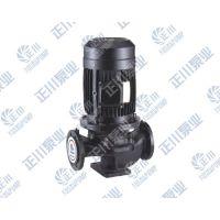 GD型立式管道离心泵 立式管道泵 管道加压泵 增压泵 循环泵 热水泵