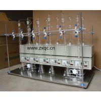 六联不锈钢氨氮测定装置价格 TH48YNT