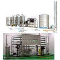 供应苏诺特SNT全自动水处理设备(适用于纯净水、矿泉水等)