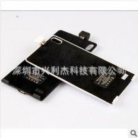 供应厂家直销 华为P6背夹电池保护壳 手机移动电源 2800毫安