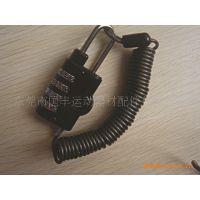 供应弹弓钢索  弹簧钢丝绳  锁具安全绳  安全可靠