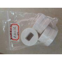 供应99氧化铝陶瓷套 螺孔陶瓷件 陶瓷结构件 深圳加工