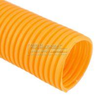 供应PP阻燃聚丙烯软管  电线保护套管