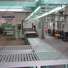 水平输送带,滚筒式输送线,聚氨酯皮带线 _郑州水生机械