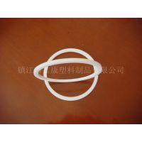厂家批发四氟密封件、PTFE密封垫、定制非标垫
