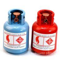创意煤气罐存钱罐小煤气瓶创意存钱罐 创意存钱罐 个性特色储蓄罐