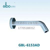 洁博利单冷墙出水感应水龙头GBL-6153AD医用感应龙头洗手器水龙头