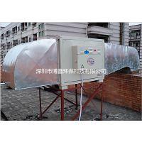 专业厨房油烟净化治理厂家 静电油烟净化器