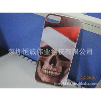 深圳三星苹果手机壳专用UV打印机彩绘机