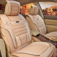 通用座套汽车坐垫秋冬季新款大包围座垫亚麻垫SUV轿车坐套HC0105