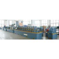 不锈钢精密制管机组 不锈钢精密制管机组 厂家供应不锈钢制管机组 精密焊管设备报价