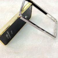 广州番禺宇雄专业铝合金梅花扣苹果手机金属边框