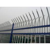 南宁铁艺围栏,锌钢护栏厂家,小区阳台锌钢护栏安装 选南宁宝誉公司
