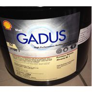 官网Shell Gadus S5 V4602