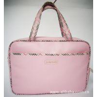 时尚独特手提行李包