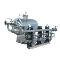 无负压供水设备原理,无负压供水设备,万维空调(已认证)