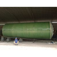 广西生活污水处理一体化设备