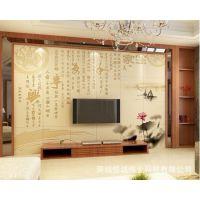 【3D幻彩】湖北江陵电视背景墙彩绘机 艺术背景墙彩绘机价格