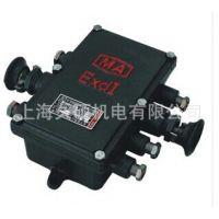 XBT-1.0/60(10对、20对、30对、50对)矿用通讯电缆分线箱