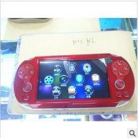 厂家MP5 4.3寸带3000游戏机PSP,超长待机PSP游戏机,超低价格MP5