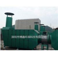 供应厂房废气净化空气净化器喷漆车间废气处理