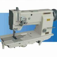 供应东莞星驰牌工业缝纫机 4401 单针厚料 平缝机 DU车 车沙发的机器