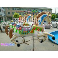 豪华转马新型游乐设备儿童乐园游乐设施许昌巨龙游乐