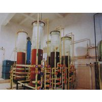 脱盐水处理设备,0.5吨纯水处理设备,全自控制纯净水处理设备