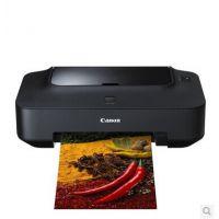 正品佳能IP2780彩色照片打印机 家用/办公 文档打印 改连供