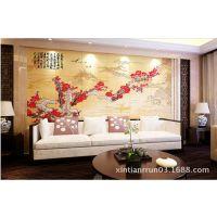 陶瓷生产加工机械-瓷砖背景墙制作设备 UV万能打印机