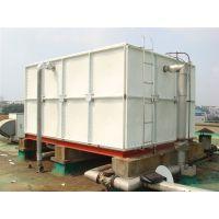 黑龙江黑河消防模压水箱厂家直销 黑龙江齐齐哈尔玻璃钢模压水箱厂家直销
