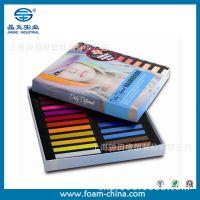 纸盒EVA内衬 高品质无毒无气味发泡棉 发泡垫片-中国制造