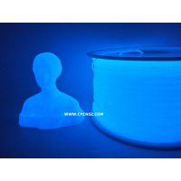 安全认证 3D printing filament / PLA 夜光系列