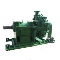 渣浆泵石家庄鑫国泵业65ZGB单吸轴向吸入悬臂卧式渣浆泵
