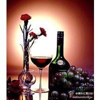 上海进口法国罗斯柴尔德拉菲红酒进口报关代理