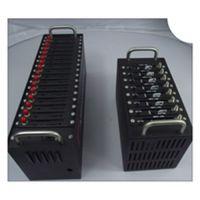 特价WAVECOM品牌GSM/GPRS饲养小猫Q2403A 8路耐用池包教