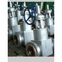 供应中国浙江温州冶金超高温超高压非标特种阀门厂家,品质保证