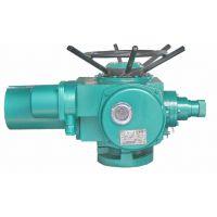 反洗进水阀电动执行装置DZW20-18良工牌出厂价格