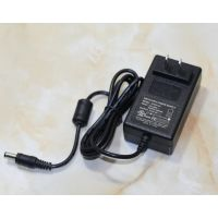 电源适配器 充电器 供电电源 LED电源  开关电源36V 1.0A  带磁环