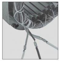 供应日本JST品牌漆包线连接电线刺破端子PSL-40