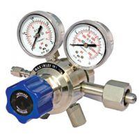 供应316L不锈钢单级减压器,氯气减压器,耐腐蚀减压器