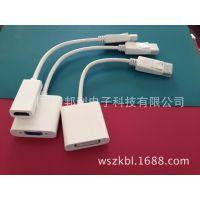 供应Displayport转HDMI转接线 DP转HDMI线 DP to HDMI线 DP转接线