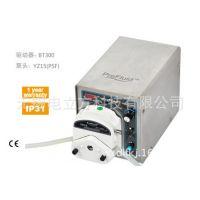 调速型蠕动泵--BT300(不锈钢外壳)